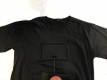 Pack de T-Shirts Taille S Lumineux Electroluminescents avec animation